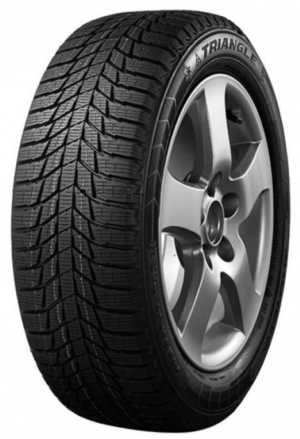 Triangle PL01 205/50 R17 93R XL не шип