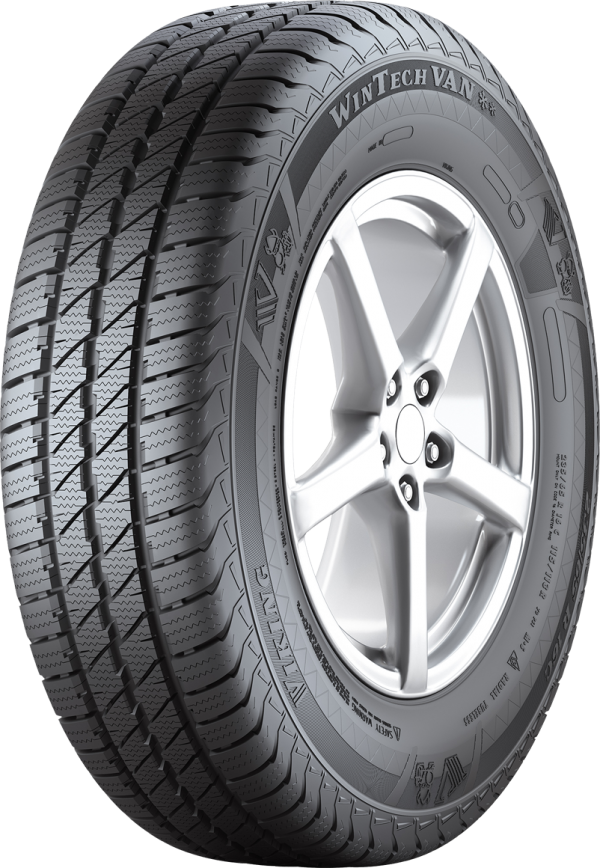 Viking WinTech Van 195/70 R15C 104/102R  не шип