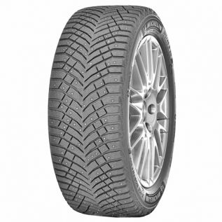 Michelin X-Ice North 4 SUV 255/45 R20 105T XL шип
