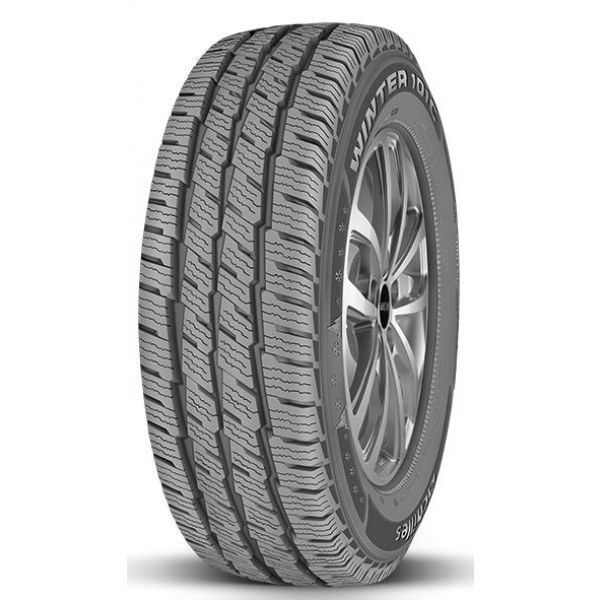 Achilles Winter 101C 235/65 R16C 115/113T  не шип