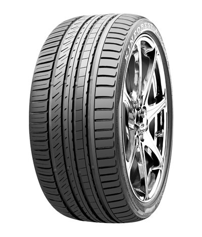 Kinforest KF550 UHP 285/35 R18 101Y XL
