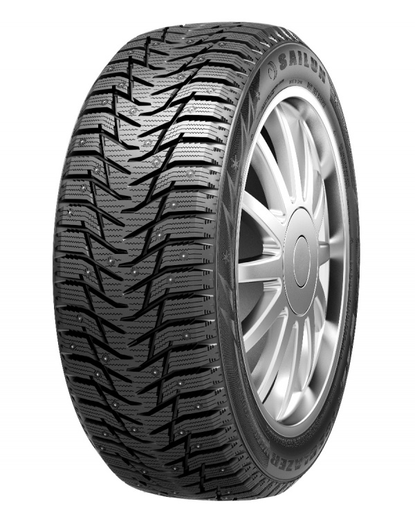 Sailun Ice Blazer WST3 215/65 R16 102T XL под шип
