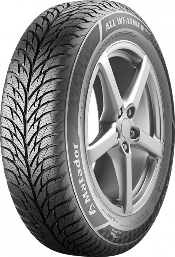 Matador MP 62 All Weather Evo 195/55 R16 87H