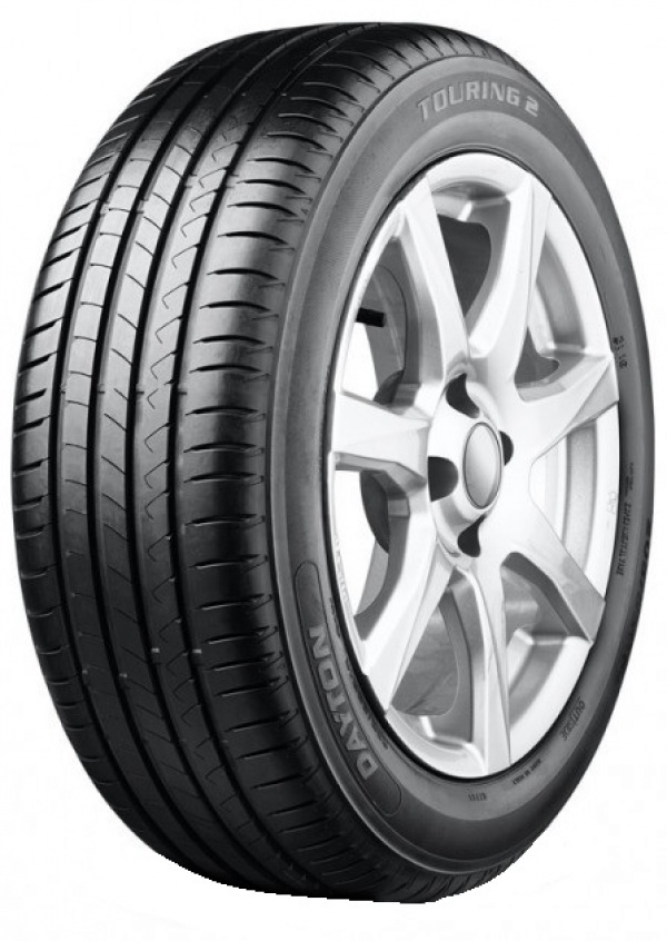 Seiberling Touring 2 195/50 R15 82V  не шип