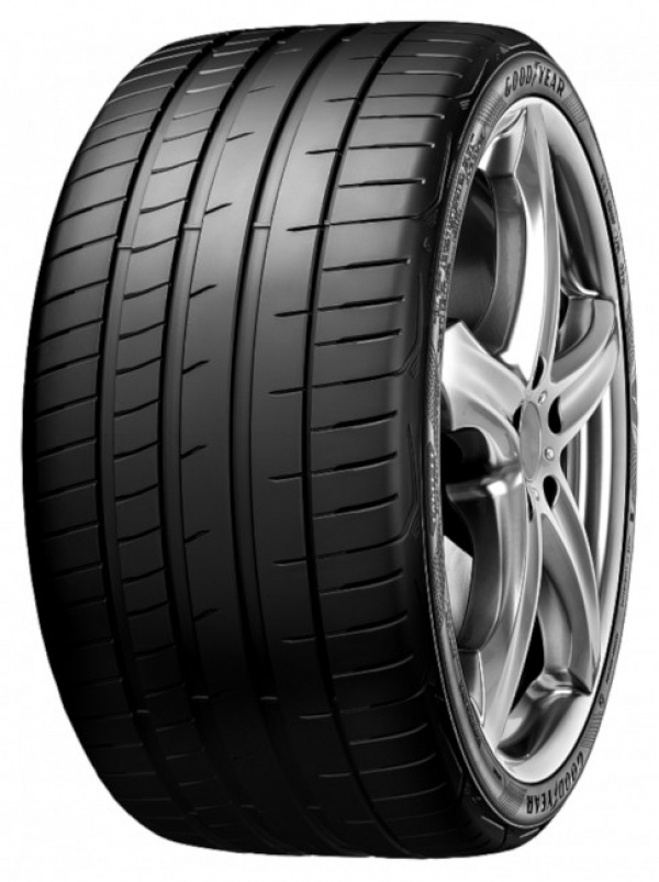 Goodyear Eagle F1 SuperSport 235/40 R18 95Y XL