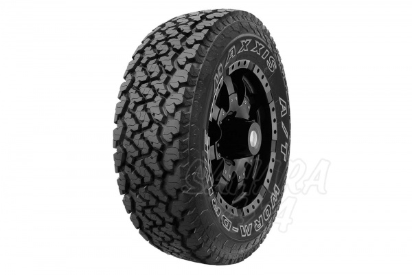 Maxxis AT-980E Worm-Drive 215/70 R16C 100/97Q OWL
