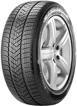 Pirelli Scorpion Winter 305/35 R21 109V XL не шип