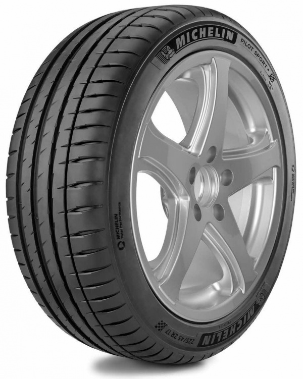 205/45 R17 88Y XL Michelin Pilot Sport 4