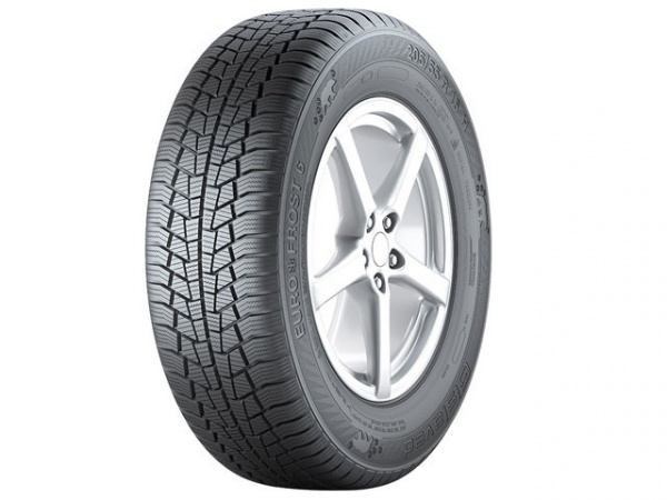 Gislaved Euro Frost 6 155/70 R13 75T  не шип