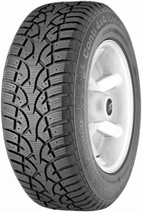 Continental Conti4X4IceContact 255/55 R18 109T  шип