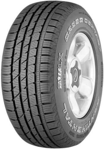 Continental ContiCrossContact LX2 215/60 R17 96H  не шип
