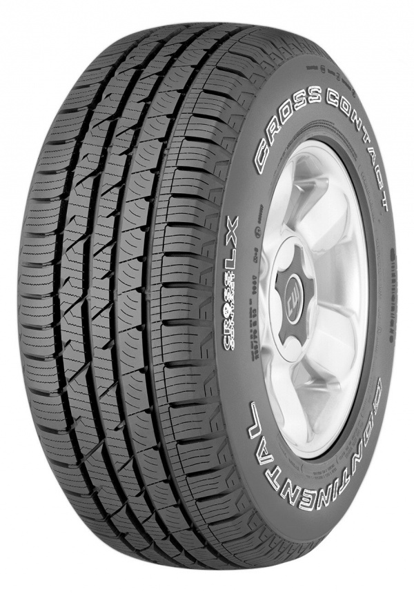 Continental ContiCrossContact LX Sport 255/55 R19 111W XL