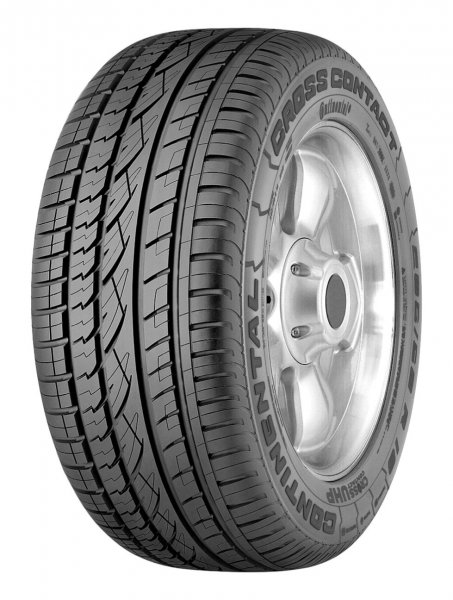 Continental ContiCrossContact UHP 275/40 R20 106Y  не шип