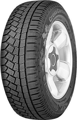 Continental ContiCrossContact Viking 275/40 R20 106Q  не шип