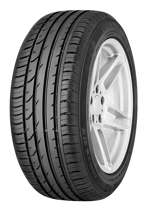 Continental ContiPremiumContact 2 205/55 R16 91W  не шип