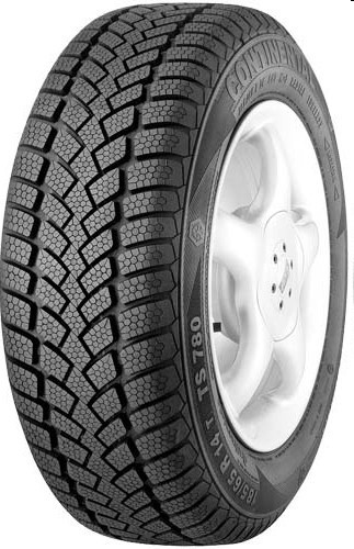 Continental ContiWinterContact TS 780 175/70 R13 82T  не шип