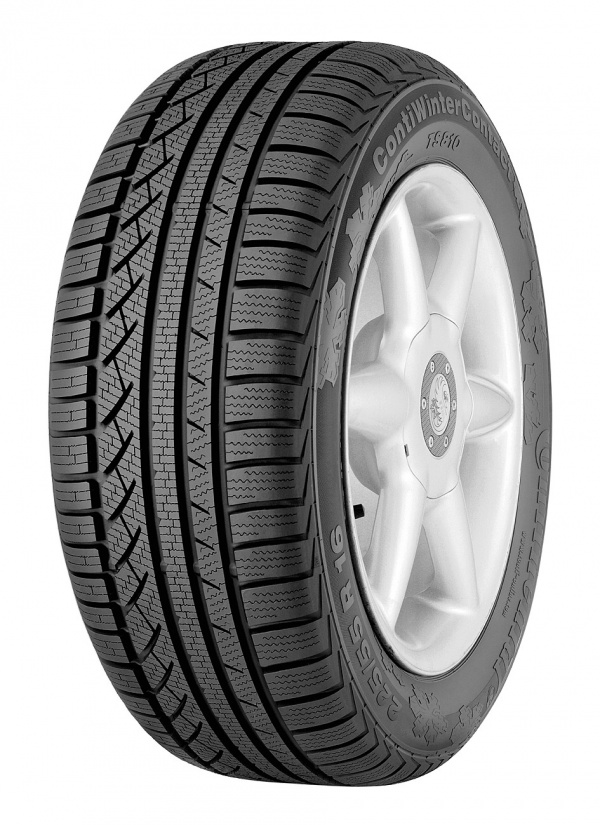 Continental ContiWinterContact TS 810 235/40 R18 95H  не шип