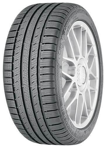 Continental ContiWinterContact TS 810 Sport 225/50 R17 94H  не шип