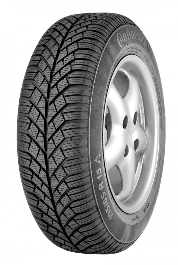 Continental ContiWinterContact TS 830 215/55 R16 97H  не шип