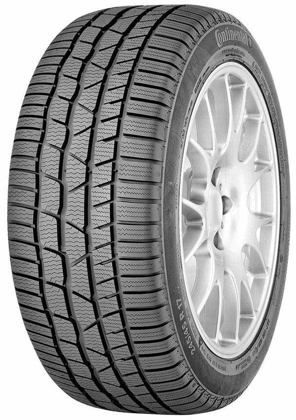 Continental ContiWinterContact TS 830 P 195/65 R15 91T  не шип