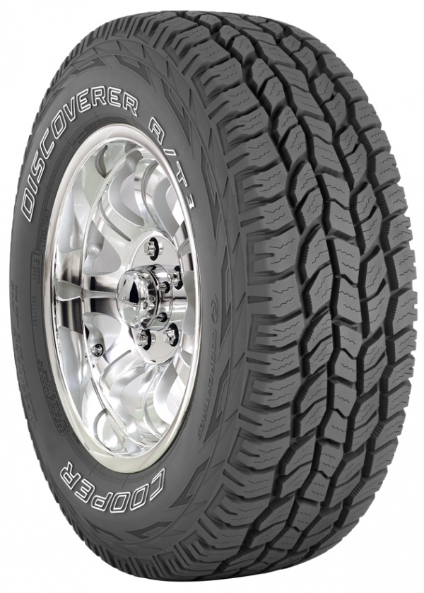 Cooper Discoverer A/T3 275/60 R20 115T