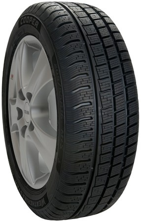 Cooper Weather Master Snow 195/65 R15 91H  не шип