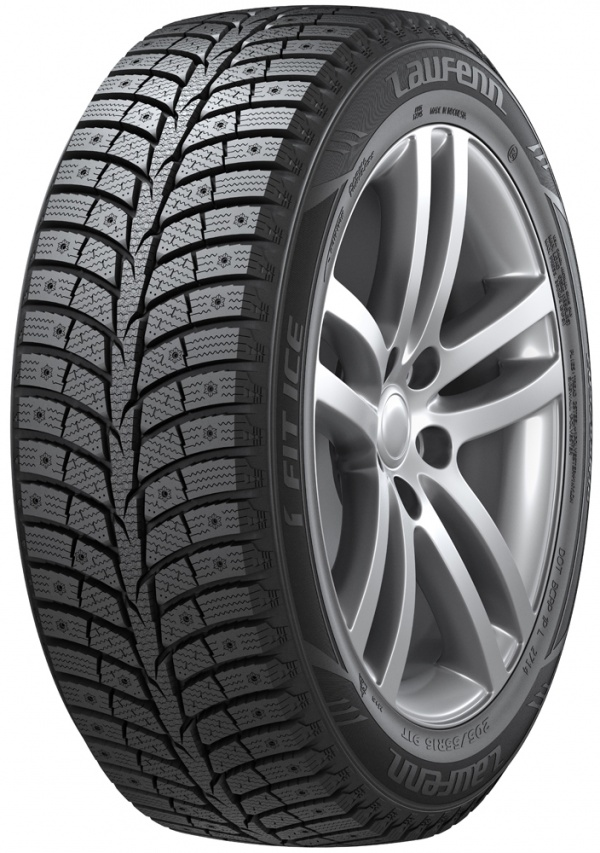 Laufenn i FIT Ice LW71 205/70 R15 96T  не шип
