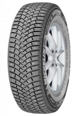 Michelin Latitude X-Ice North 2 Plus 225/60 R17 103T  шип