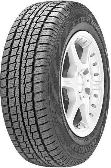 Hankook Winter RW06 195/75 R14C 106/104R  не шип