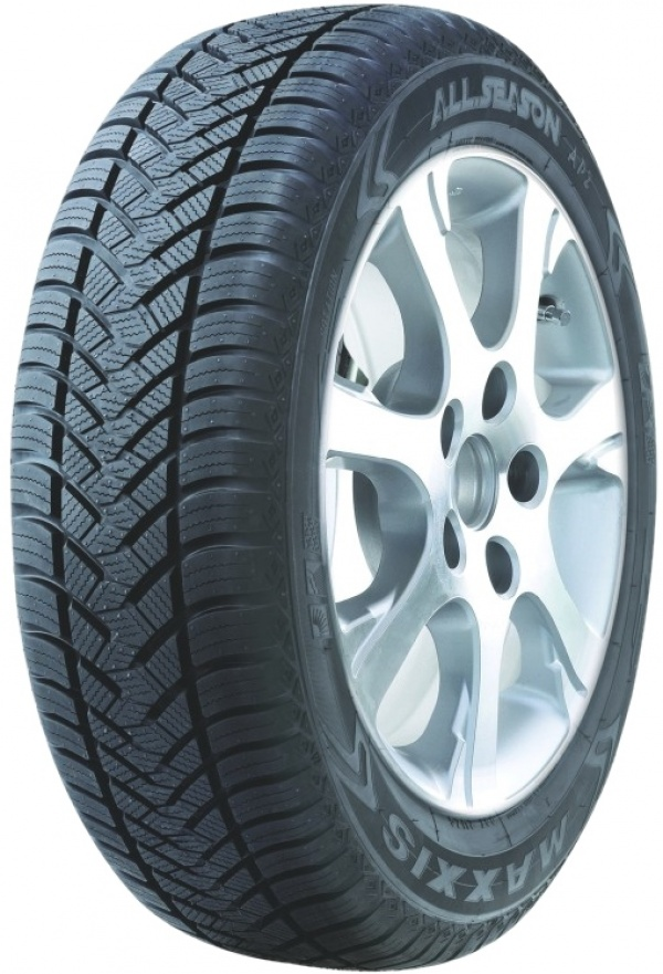 Maxxis All Season AP2 175/55 R15 77T  не шип