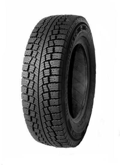 Collins Winter Extrema C2 195/75 R16C 107/105N  шип