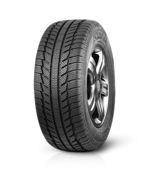 Syron Everest C 205/65 R16C 107/105T  не шип