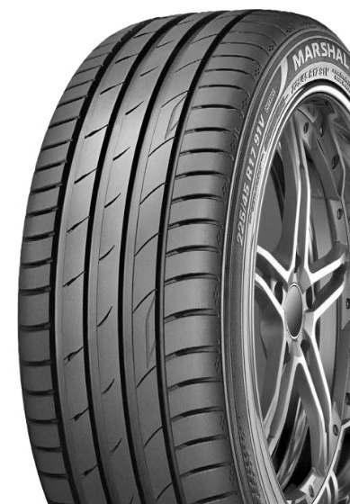 Marshal Matrac MU12 225/55 R17 101W XL