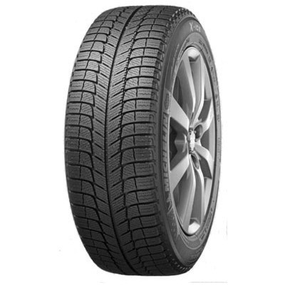 Michelin X-Ice 3 (Xi3) 225/55 R17 97H RunFlat не шип
