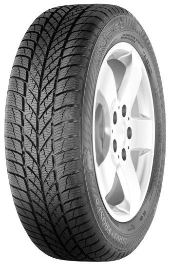 Gislaved Euro Frost 5 225/50 R17 98H XL