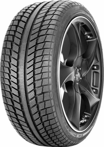 Syron Everest 1 Plus 175/65 R14 82T  не шип