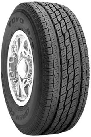 Toyo Open Country H/T (OPHT) 235/75 R16 106S