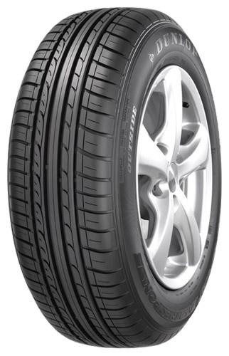 Dunlop SP Sport FastResponse 185/60 R14 82H  не шип