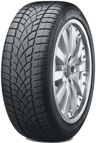 Dunlop SP Winter Sport 3D 255/45 R20 101V  не шип