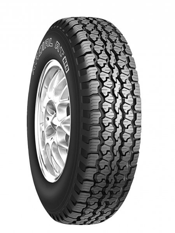Roadstone Radial A/T Neo 205/80 R16 104S  не шип
