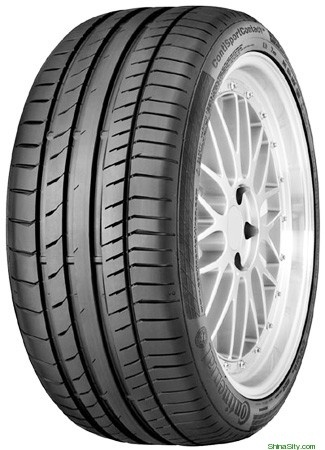 Continental ContiSportContact 5 225/50 R17 95W