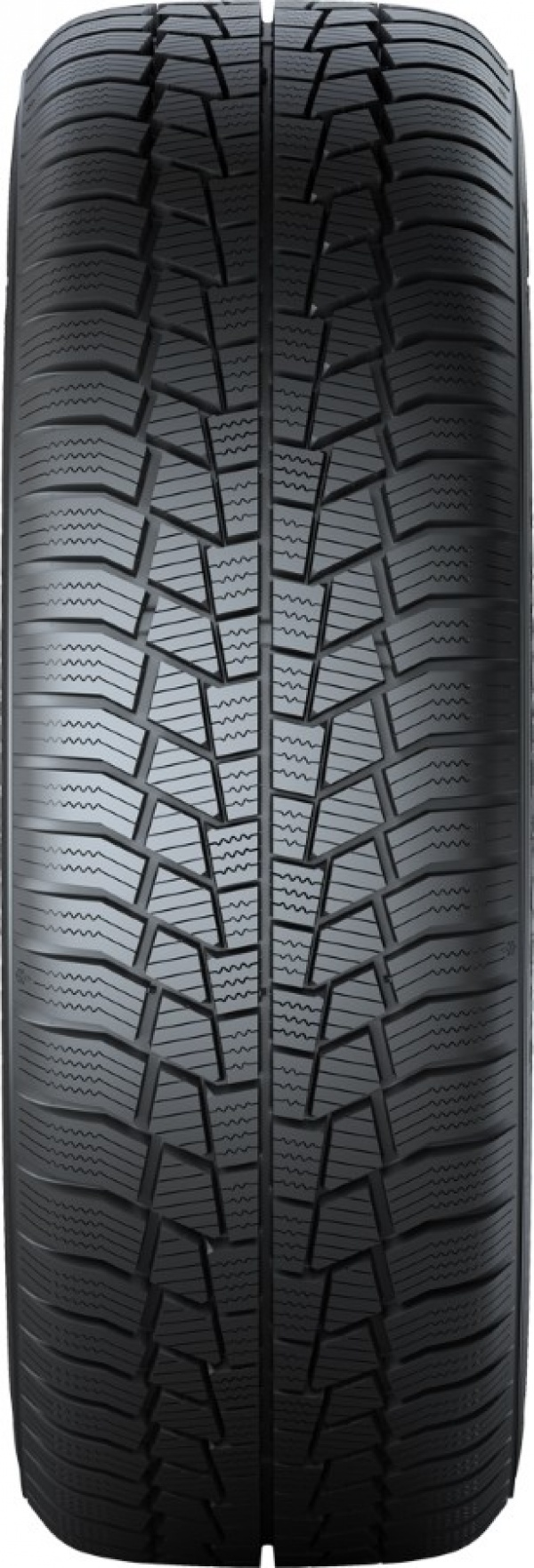 Gislaved Euro Frost 6 235/60 R18 107V  не шип