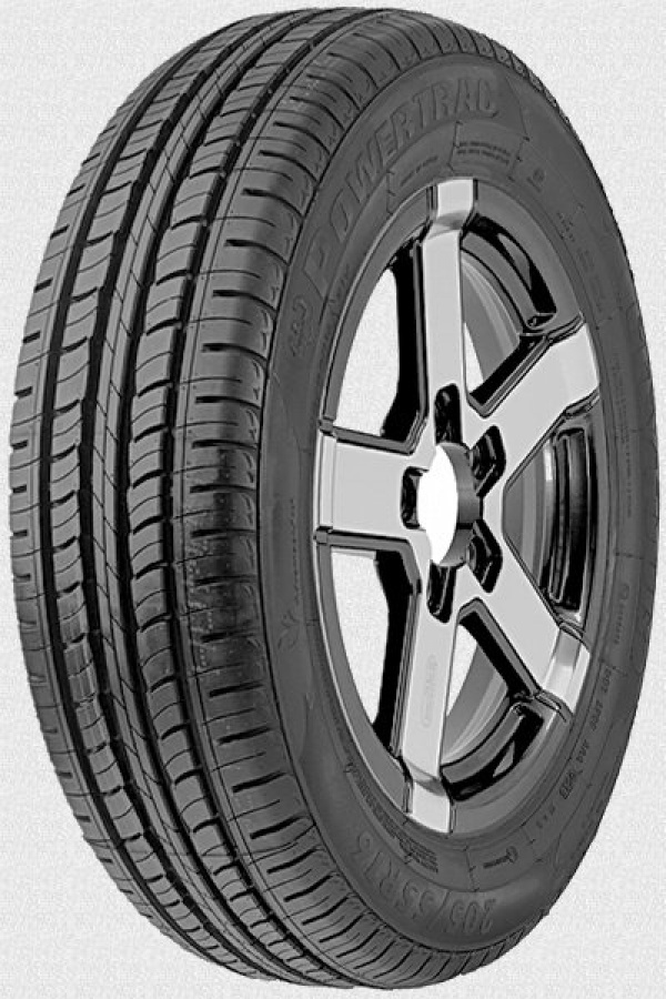 Powertrac City Tour 205/55 R16 91V