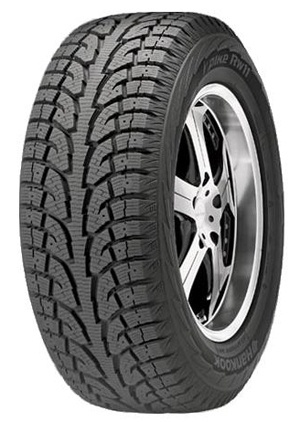 Hankook Winter I*Pike RW11 235/55 R19 101T  шип