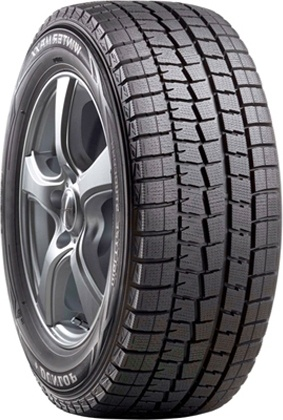 Dunlop Winter Maxx WM01 245/45 R17 95T  не шип