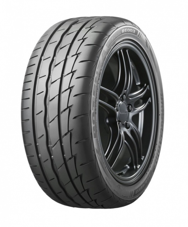 Bridgestone Potenza RE003 Adrenalin 205/50 R17 93W