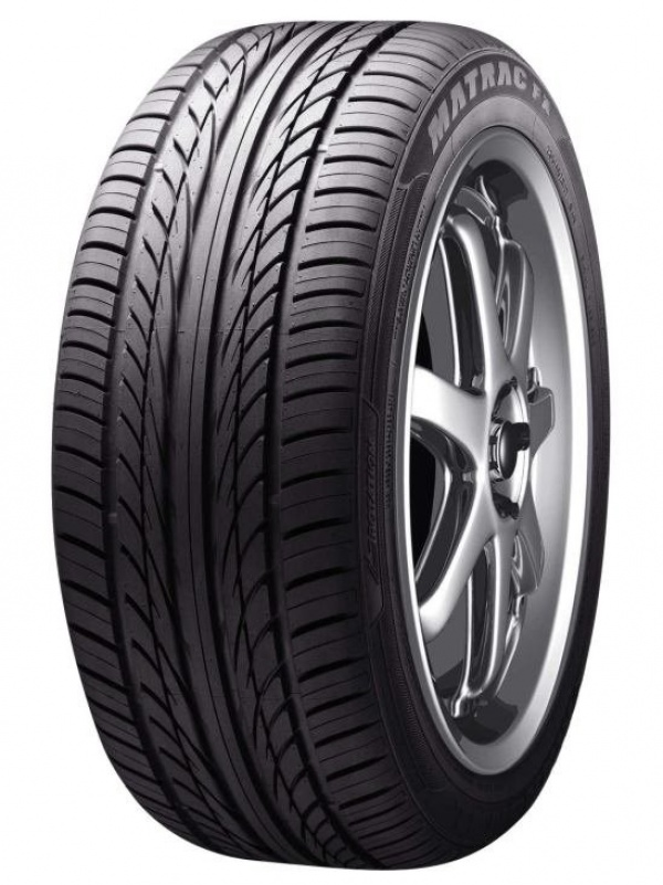 Marshal Matrac FX MU11 245/40 R18 97W XL