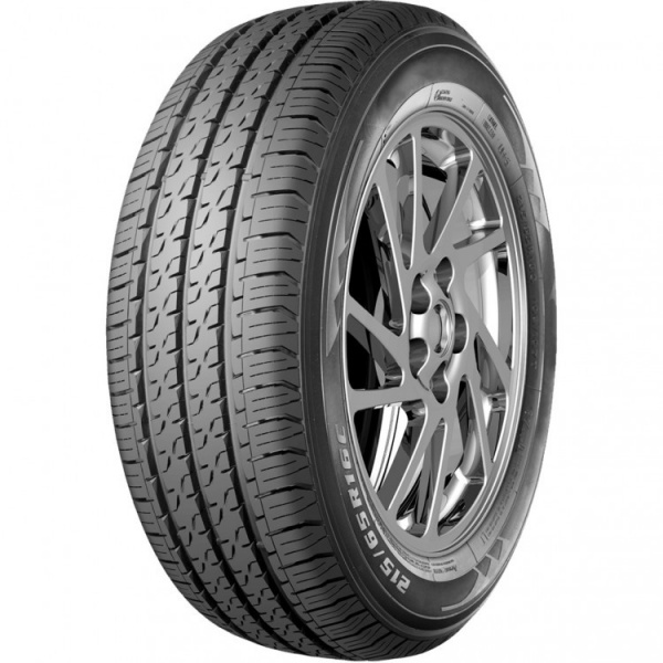 InterTrac TC595 205/75 R16C 110/108R