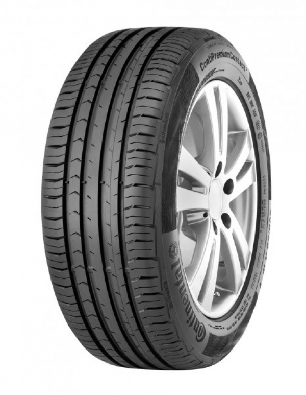 Continental ContiPremiumContact 5 195/55 R16 87T