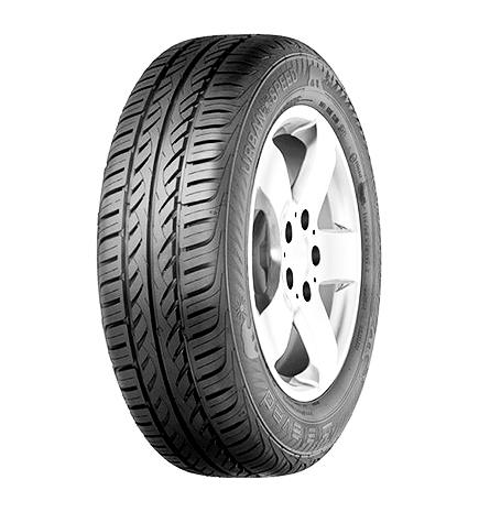 155/65 R14 75T Gislaved Urban Speed